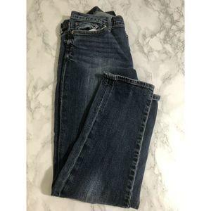 Lucky Brand Sienna Cigerette Skinny Leg Jeans 8/29